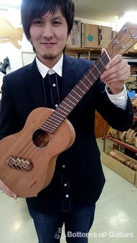 T's Guitars(ティーズギター)