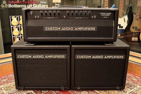 Custom Audio Electronics (Amplifiers) OD50 - OD100 お試し頂けます!