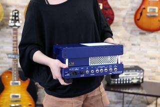 TWO-ROCK AMPLIFICATION EXO-15 新製品