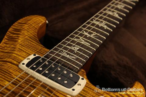 PRS 福岡店 ギター 新入荷速報 Paul's Guitar Brazilian Rosewood Model - Black Gold -