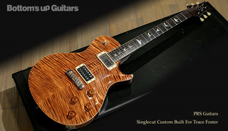 PRS Singlecut Custom Built For Trace Foster