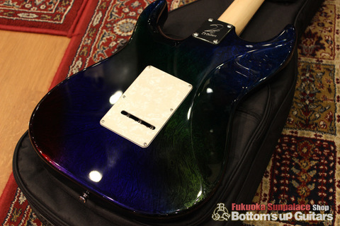 T's_Guitars_DSTC22R_Flare_Flourite_Back.jpg
