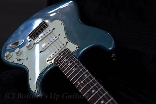 ギターアンプショー in 福岡サンパレス 2012 / ハイエンドアンプ / RS Aged Strat