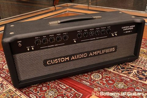Custom Audio Electronics (Amplifiers) OD50 - OD100 お試し頂けます!