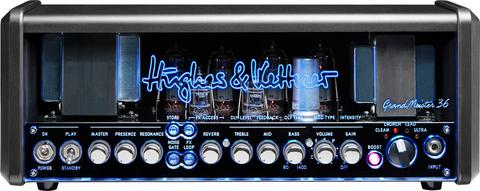 HUGHES & KETTNER (ヒュース&ケトナー) グランドマイスター スタックセット with フットボード 入荷します!