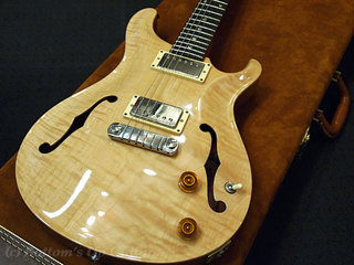 PRS 2004 McCarty Hollow body - 1 Natural 1piece