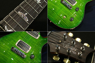 PRS Signature Limited Edition 2012 Eriza Verde Only 1 in JAPAN !!