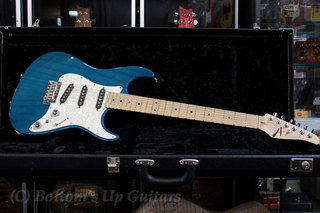 Tom Anderson Guitar Works New Arrival to Bottom's Up Guitars