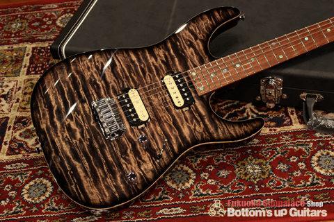 Ts_Guitars_DST-Pro24_Maho_Limited_SafariBurst_Quilt_Bodytop.jpg