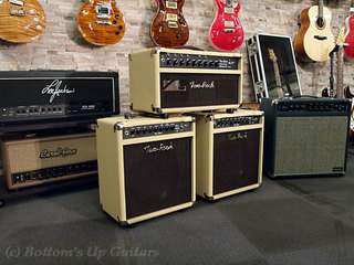 New Arrival Two Rock Supreme Amplifiers
