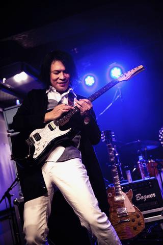 """Yoshinobu Oga Guitar Workshop """"Guitarmania extra""""Presented by ボトムズアップギターズ / 福岡県福岡市博多区 / 福岡サンパレス"""