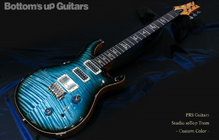 Paul Reed Smith Guitars [PRS STUDIO 10TOP] Rare Custom Color