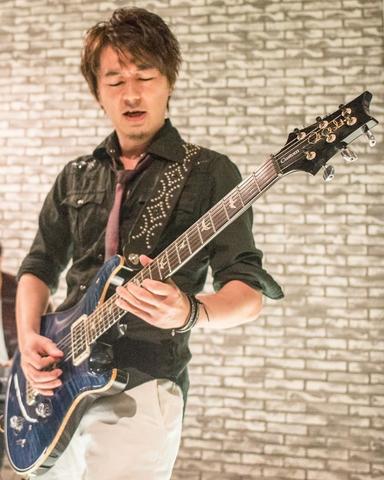 ギタリスト井上裕治ギタークリニック Special Supported by Kemper & PRS Guitars